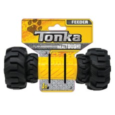 (d) Tonka Axle Feeder, 7in