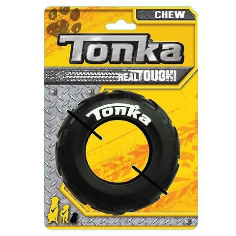 (d) Tonka Seismic Tread Tire, 5in