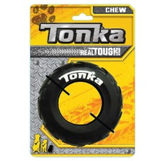(d) Tonka Seismic Tread Tire, 3.5in