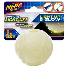 Nerf Led Glow Sonic Ball
