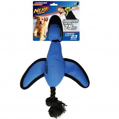 Nerf Trackshot Launcher Duck