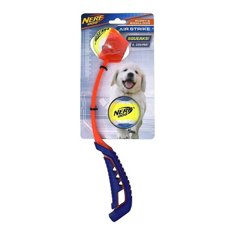 Nerf Deluxe Air Strike Thrower, Mini