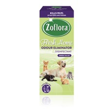 Zoflora Fresh Home Green Valley 500ml