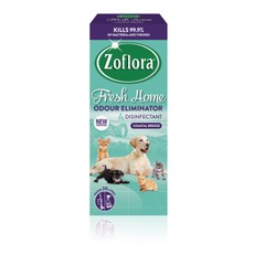 Zoflora Fresh Home Coastal Breeze 500ml