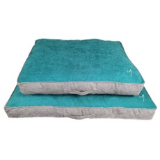 Camden Sleeper Medium (56x81x13cm) Teal