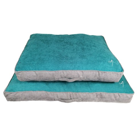 Camden Sleeper Large (71x107x13cm) Teal