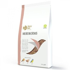 Henry Bell Mealworm 500g