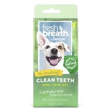 Tropiclean Fresh Breath Gel Kit
