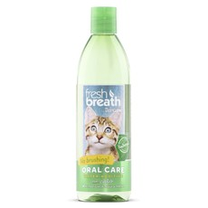 Tropiclean Oral Care Water Additives Cats 473ml