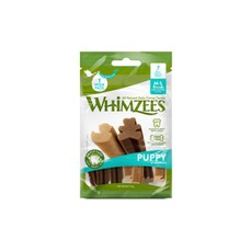 Whimzees Puppy Stixx M/l 7 Pack