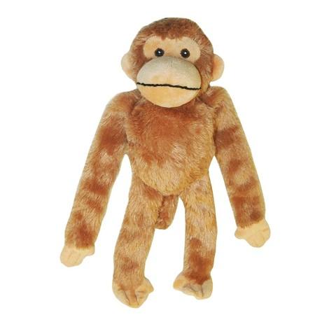 Happy Pet Dog Toy Swinger Chimp