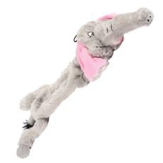 Happy Pet Wild Crinkler Elephant
