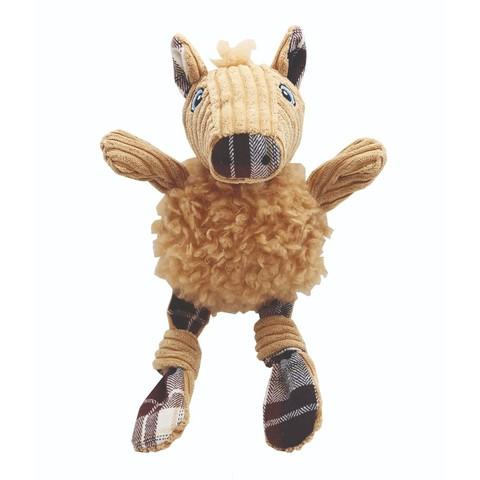 Happy Pet Baby Woolymals Pony