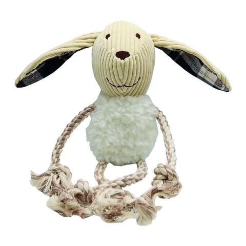 Happy Pet Wild Woolymals Hare