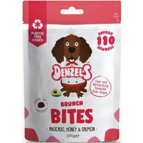 Denzel's Brunch Bites 100g