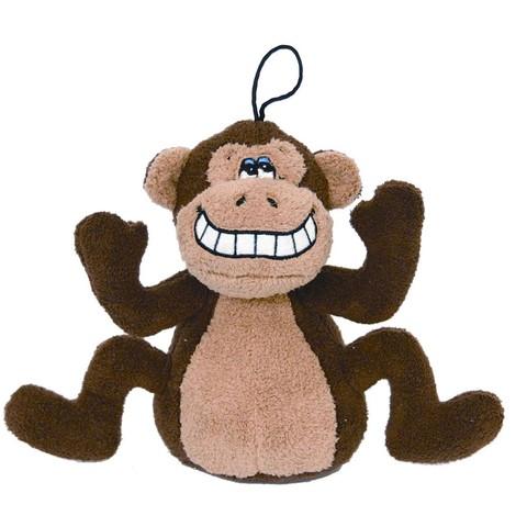 Happy Pet Beamer Monkey
