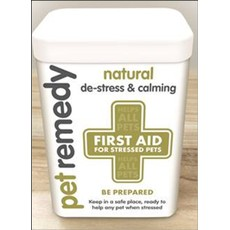 Pet Remedy First Aid Tin