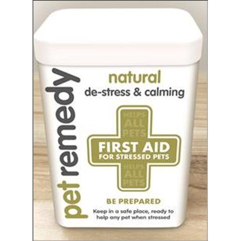 Pet Remedy First Aid Tin