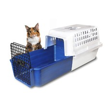 Van Ness Calm Cat Carrier