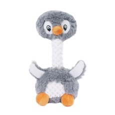 Rosewood Penguin Catnip Grab Toy