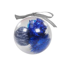 Rosweood Multi Toy Bauble