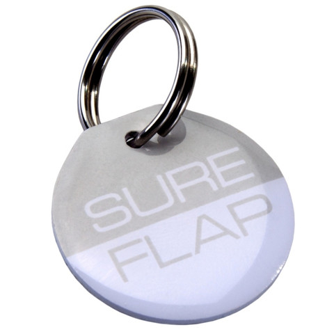 Sureflap Rfid Collar Tags Twin Pack