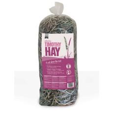 Supreme Selective Timothy Hay For Small Animals 4 X 400g